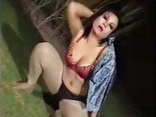 Naked asian hottie gif