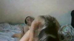 Alena and Grisha