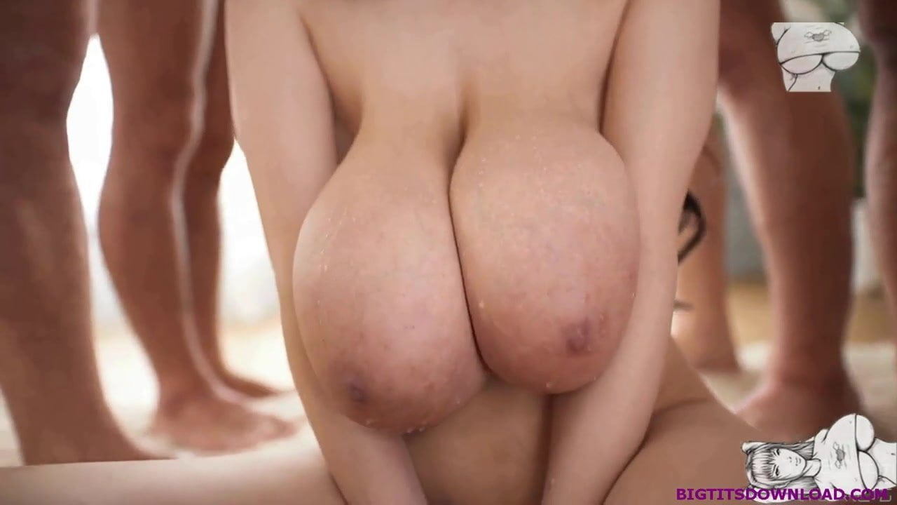 Free naturally busty videos