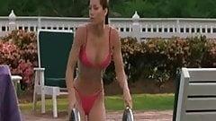 Jessica Biel - Stealth Movie Bikini Compilation
