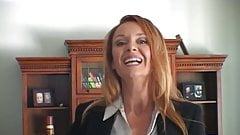 Milf cock Hot trisha his hand fucking