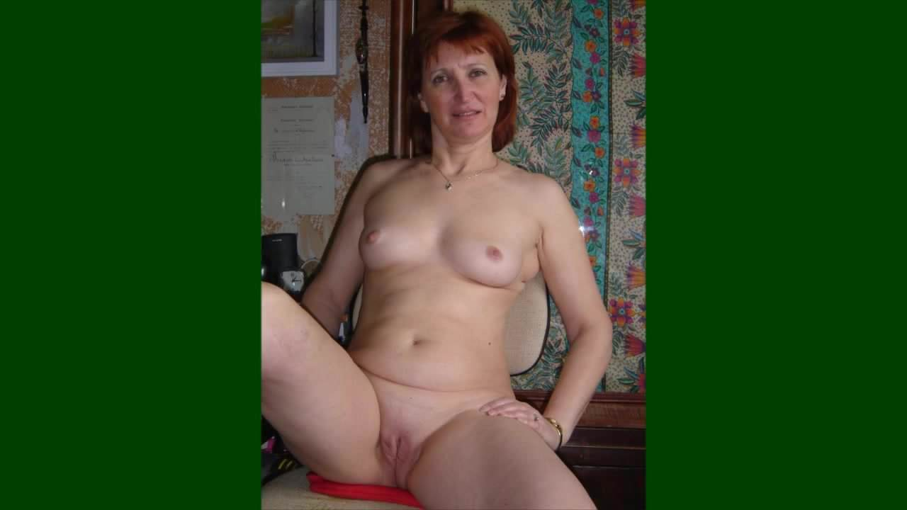 Women in pantyhose enjoy with