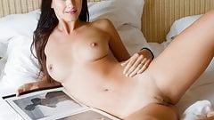 Gorgeous Czech babe Lauren Crist