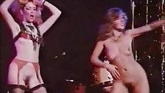 20th CENTURY GIRLS - vintage 70's strippers