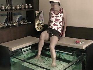 Le Fish Spa