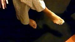Indian Feet 6