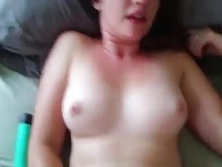 Great Boobs Young Amateur POV