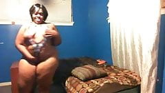 Curvy chrissy bbw