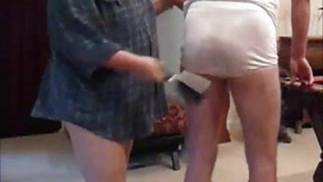 Gifs of huge tit nudists