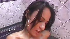 Beautiful Belinha's Anal Fun 8!