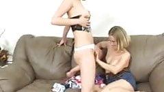 Panty Play 4