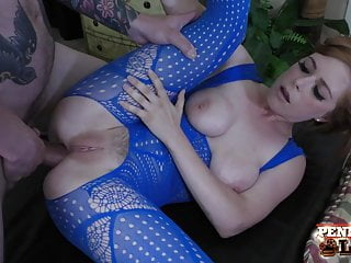 Penny Pax Gets Analized Creampied By A Big Dick