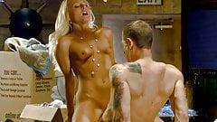 Dena Kollar Nude Sex Scene ScandalPlanetCom