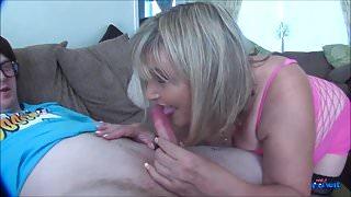 Milf Slut Alisha Rydes POV Fucking