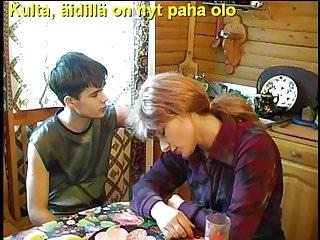 Slideshow With Finnish Captions Mom Elisabeth