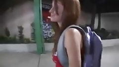 Vintage videos tube blonde girl whipping retro porn