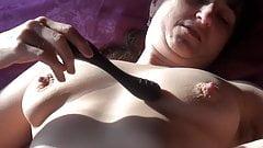 panty masturbation's Thumb