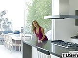 TUSHY Real Estate Babe Chloe Amour Gets Anal