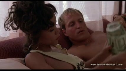 There something? rosie perez nude videp that would