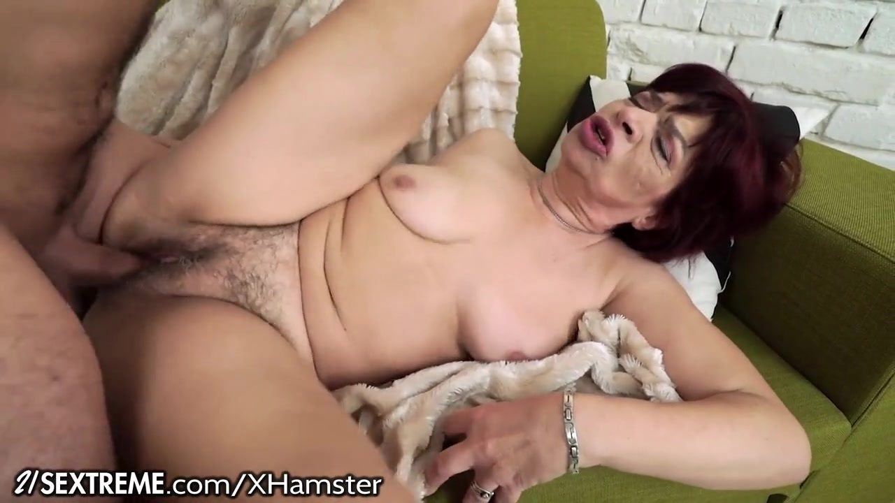 Xhamster Vieilles Lesbiennes