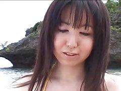 Sakura Nomoto Naked temptation