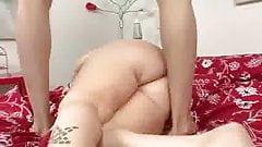 pawg midget