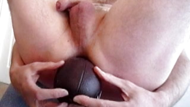 Beautiful Girl Anal Gape