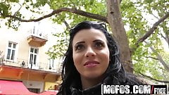 Mofos - Public Pick Ups - Euro Hotties Epic Facial starring