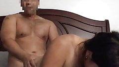 Esposa Latina tetona bigtits dark nipples