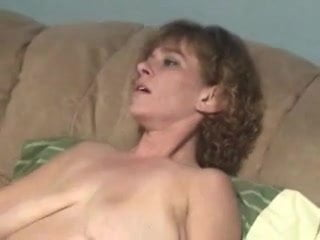 Mature first lesbian experience