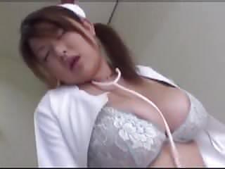 Japanese Big Tits Nurse Yuko MIzumori
