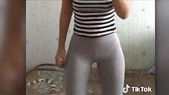 girls with suplex leggins's Thumb