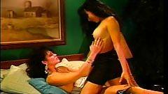 Jeanna Fine and Madison Classic Lesbian Scene