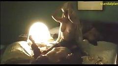 Anne Heche Nude Sex Scene In Wild Side ScandalPlanet.Com