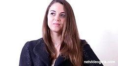 Anal Calendar Girl - netvideogirls