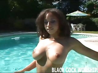 I am going to take two big black cocks at the same time