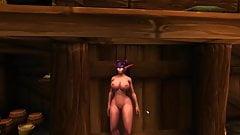 The Phat Ass Goddess is here! Enjoy her