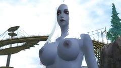 Aion asmodian nude