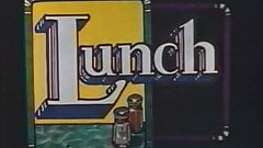 (((THEATRiCAL TRAiLER))) - Lunch (1972) - MKX