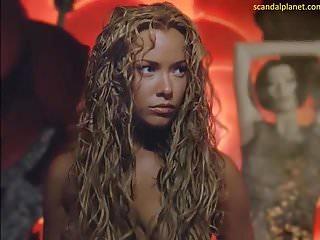 Kristanna Loken Nude Scene In Terminator 3 ScandalPlanet.Com