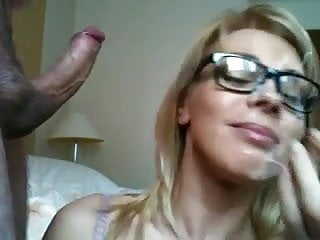 Home made Cum cumpilation on Faces by BBZ