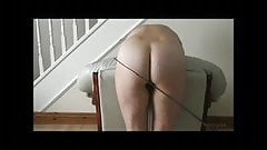 Whipped with Riding Crop Preview
