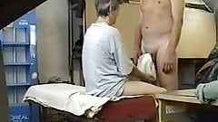 Amateur mature sex video