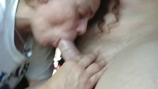 ny amateurs cum swallowing on the stairs