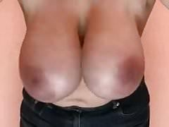 Super Saggy Tits Mature - THE BEST ! 2