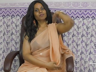 Dominating Indian Sexy Boss Fucking Employee Pov Roleplay
