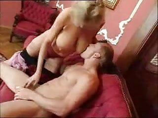 Horny Mature Woman andyoung Guy...F70