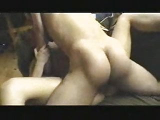 French wife fucking hubbys friend
