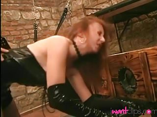 Preview 6 of Hot dungeon Fuck