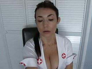 The New School Nurse Conducts an Inspectio - Tara Tainton
